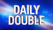 Jeopardy! S37 Daily Double Logo