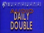 Jeopardy! S6 Audio Daily Double Logo-F