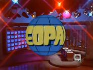 Jeopardy! 1986-1991 title card
