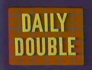 J Daily Double 1983