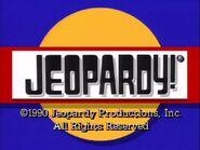Jeopardy! 1990 Closing Card-5