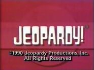 Jeopardy! 1990 Closing Card-6