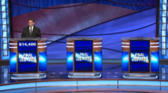 Kevin Walsh Solo Jeopardy! Player
