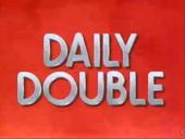 Jeopardy! S9 Daily Double Logo-B