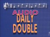 Jeopardy! S6 Audio Daily Double Logo-D