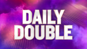 Jeopardy! S36 Daily Double Logo