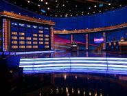 Jeopardy! 2013 Set (7)