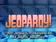 Jeopardy! 1991 Grid Set Closing Card-1