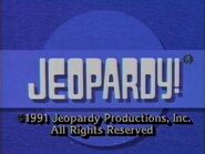 Jeopardy! 1991 Closing Card-1