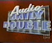 Jeopardy! S13 Audio Daily Double Logo-A