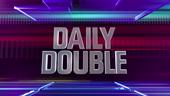 Jeopardy! S27 Daily Double Logo