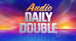 Jeopardy! S30 Audio Daily Double Logo.png
