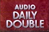 Jeopardy! S8 Audio Daily Double Logo-A