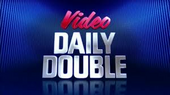 Jeopardy! S26 Video Daily Double Logo