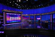 Jeopardy! 2013 Set (6)