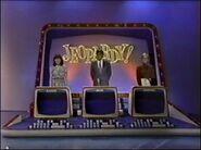 Jeopardy! Sets
