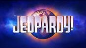 Jeopardy! Season 37 Logo