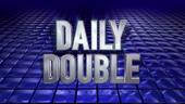Jeopardy! S25 Daily Double Logo