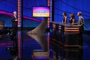 Jeopardy! 2013 Set (11)