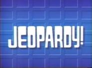 Jeopardy! Season 6 Logo