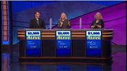 Jeopardy sponsor