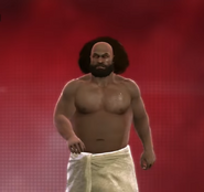 Burgahboy towel