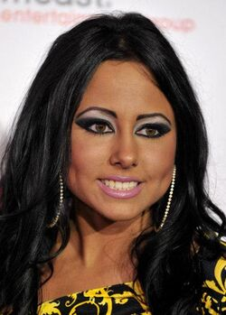 Jerseylicious now olivia Maria and