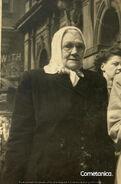 COA008 – Elizabeth Alice Turner (née Farnworth), great great grandmother of Cometan