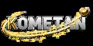 2nd Iteration of the Kometan logo