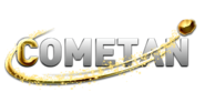 2nd Iteration of Cometan Logo
