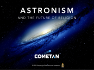 1. Astronism and The Future of Religion