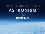 7. Total Immersion into Astronism