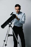 35. Cometan & The Telescope