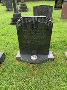 The Grave of John James & Thomas Warbrick (1)
