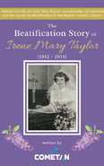 Beatification Story of Irene Mary Taylor-0