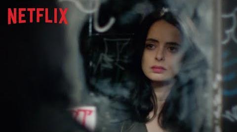 Jessica Jones – Staffel 2 - Offizieller Trailer