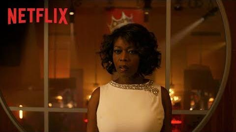 Marvel's Luke Cage – Staffel 2 Offizieller Trailer 2 Netflix