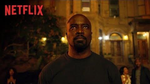Marvel's Luke Cage – Staffel 2 Offizieller Trailer Netflix