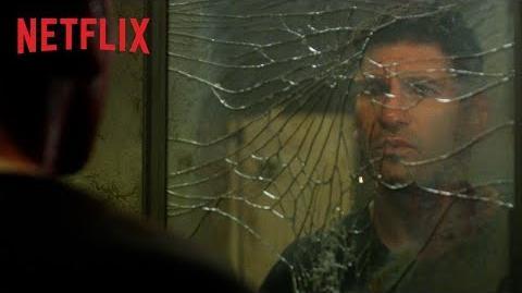 Marvel's The Punisher - Offizieller Trailer 2