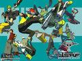 Jet Set Radio Future JSRF 2 by TechnoKid94
