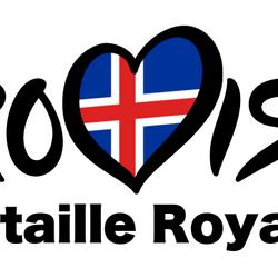 Eurovision Battle Royale 2020