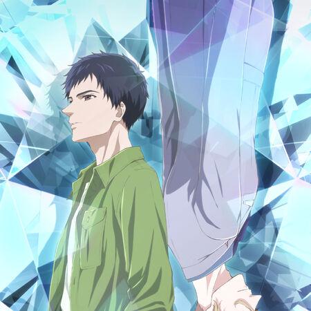 Jeweler richard anime key visual.jpg