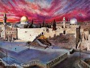PaintingJerusalem