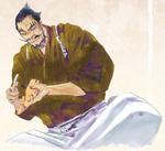 Gantetsusai's second color scheme