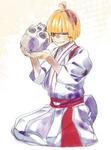 Fuchi's color scheme