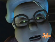 The Adventures of Jimmy Neutron Boy Genius Grandma Taters
