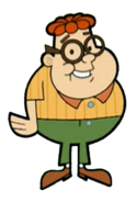 2D Carl (Jimmy Timmy Power Hour)