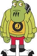 The Junkman FOP
