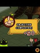 529327-jimmy-two-shoes-j2me-screenshot-objective-completed