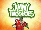 Jimmy Two-Shoes Theme Song